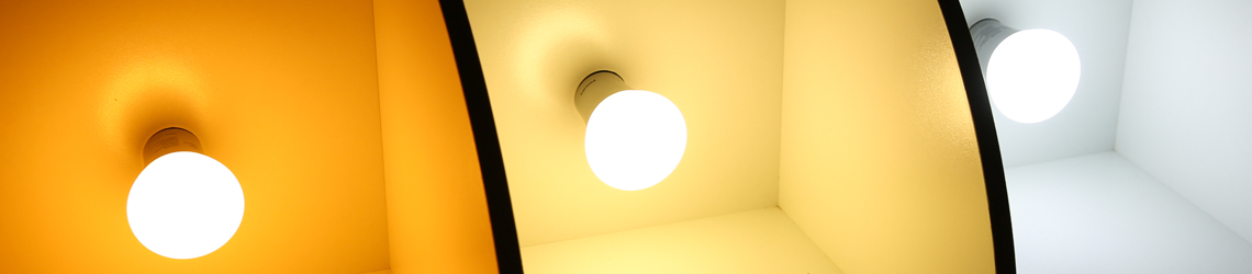Hue Light Bulb Temperature