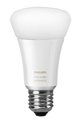 Philips Hue White Ambiance extension bulbs